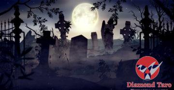 Кладбище с точки зрения магии - трактование